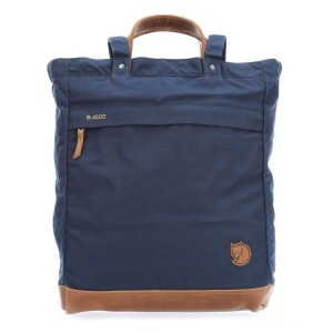 FjällRäven No.2 Shopper Polyester navy